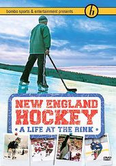 Hockey - New England Hockey: A Life at the Rink
