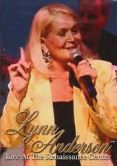 Lynn Anderson - Live at the Renaissance Center