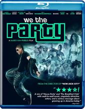 We the Party (Blu-ray)