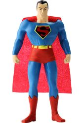 DC Comics - Superman - Bendable Action Figure