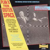Plan 9 From Outer Space - Original Motion Picture