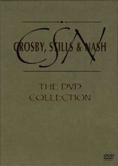 Crosby, Stills & Nash - The DVDs (3-DVD)