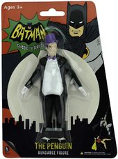 DC Comics - Batman: Original 1966 TV Series - The