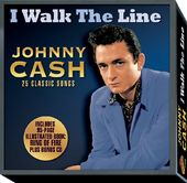 I Walk The Line (CD Box Set+Book)