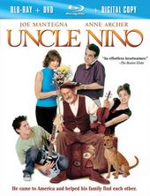 Uncle Nino (DVD+Blu-Ray Combo Pack)