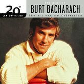 The Best of Burt Bacharach - 20th Century Masters