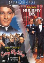 Bing Crosby Double Feature: Going My Way /