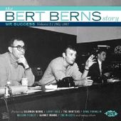 The Bert Berns Story, Volume 2: Mr Success