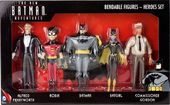 DC Comics - Batman - The New Batman Adventures -