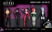 "DC Comics - The New Batman Adventures - ""Bad"