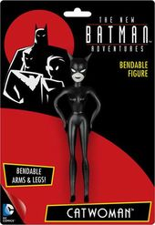 DC Comics - The New Batman Adventrures - Catwoman