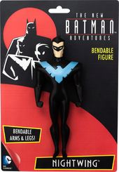 DC Comics - Dick Grayson/Nightwing TNBA -
