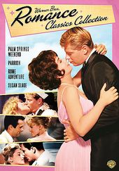Warner Bros. Romance Classics Collection (Palm