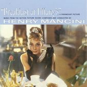 Breakfast at Tiffany's [Music from the Motion