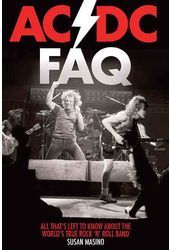 AC/DC - FAQ: All That's Left to Know About the