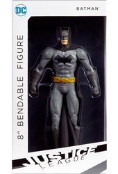 DC Comics - Justice League: Batman - Bendable