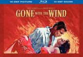 Gone with the Wind (70th Anniversary 2-Disc