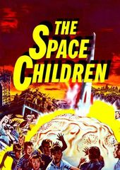 The Space Children (Widescreen)