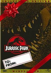 Jurassic Park (Widescreen) (Collector's Edition,