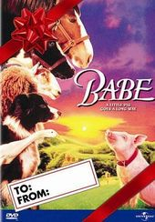Babe (P&S, Holiday Packaging)