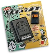 Radio Controlled Whoopee Cushion