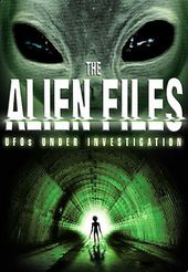 Alien Files (5-DVD - Collector's Tin)