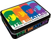 The Beatles - Colors: Playing Cards In Tin Gift