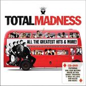 Total Madness-All the Greatest Hits & More