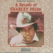 Decade of Charley Pride