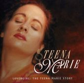 Lovergirl: The Teena Marie Story