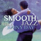 Smooth Jazz: Rainy Day Moods