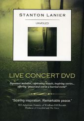 Unveiled-Live Concert [DVD] [Import]