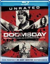 Doomsday (Blu-ray)