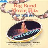 Award Winning Movie Themes: Big Band Movie Hits