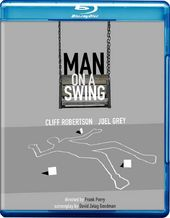 Man on a Swing (Blu-ray)