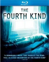 The Fourth Kind (Blu-ray)