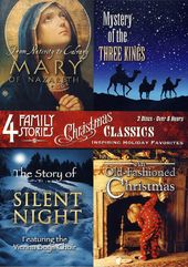 Christmas Classics (From Nativity to Calvary: