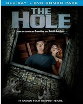 The Hole (Blu-ray + DVD)