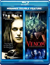 The Hole / Venom (Blu-ray)