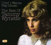 I Don't Wanna Play House: Best of Tammy Wynette