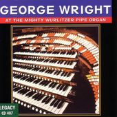 At the Mighty Wurlitzer Pipe Organ