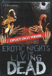 Erotic Nights of the Living Dead (Adult Version)