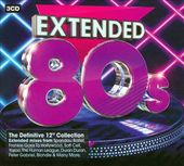 "Extended 80s: The Definitive 12"" Collection (3-CD)"