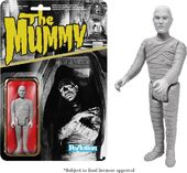 Universal Monsters - The Mummy ReAction Figure