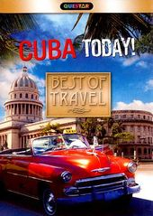 Travel - Best of Travel: Cuba Today!