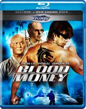 Blood Money (Blu-ray + DVD)