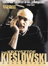 The Krzysztof Kieslowski Collection (Short Film