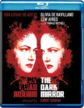 The Dark Mirror (Blu-ray)