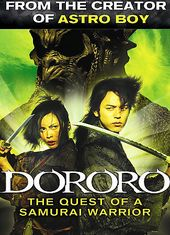 Dororo: The Quest of a Samurai Warrior