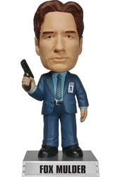 X-Files - Fox Mulder Wacky Wobbler